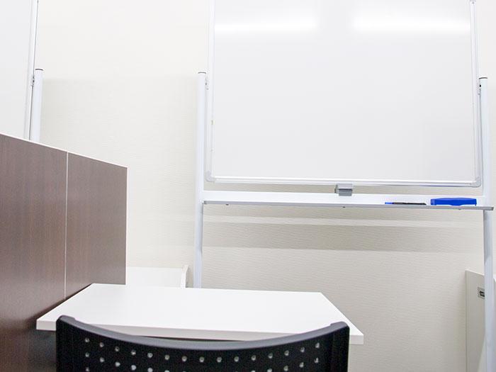 プロド個別指導塾の教室
